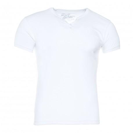 tee-shirt-blanc-homme-rms-rib-devant