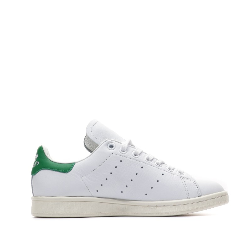 cheaper new high amazing selection Adidas Stan Smith Baskets blanc pas cher | Espace des Marques
