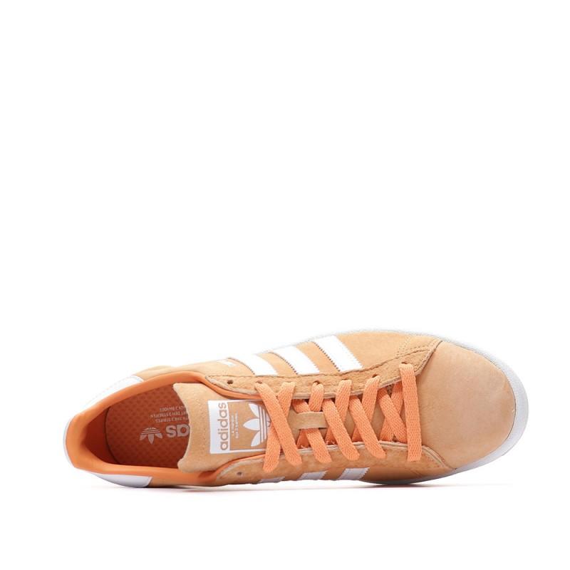 Adidas Campus baskets orange homme pas cher | Espace des Marques