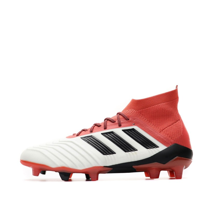 uk store buy popular later Adidas Predator 18.1 FG Chaussures de foot homme | Espace des Marques
