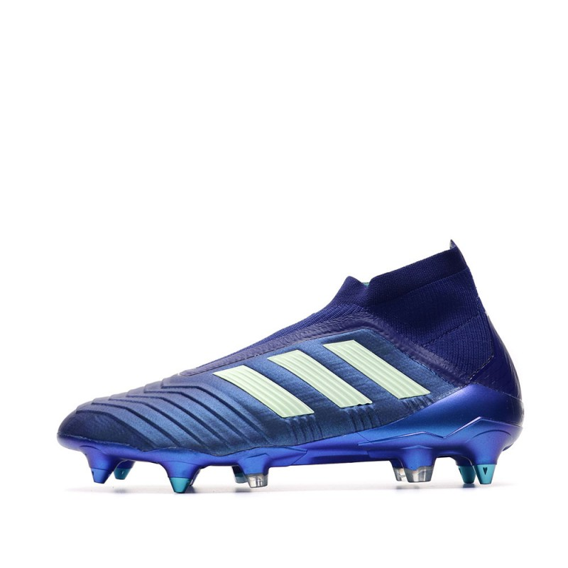 shopping 2018 sneakers new images of Adidas Predator 18+ SG Chaussures de foot homme | Espace des Marques