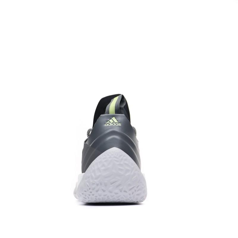Adidas Harden Vol 2 Chaussures de basket gris homme   Espace des Marques