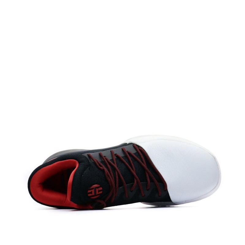 Adidas Harden Vol 1 Chaussures de basketball noir | Espace des Marques