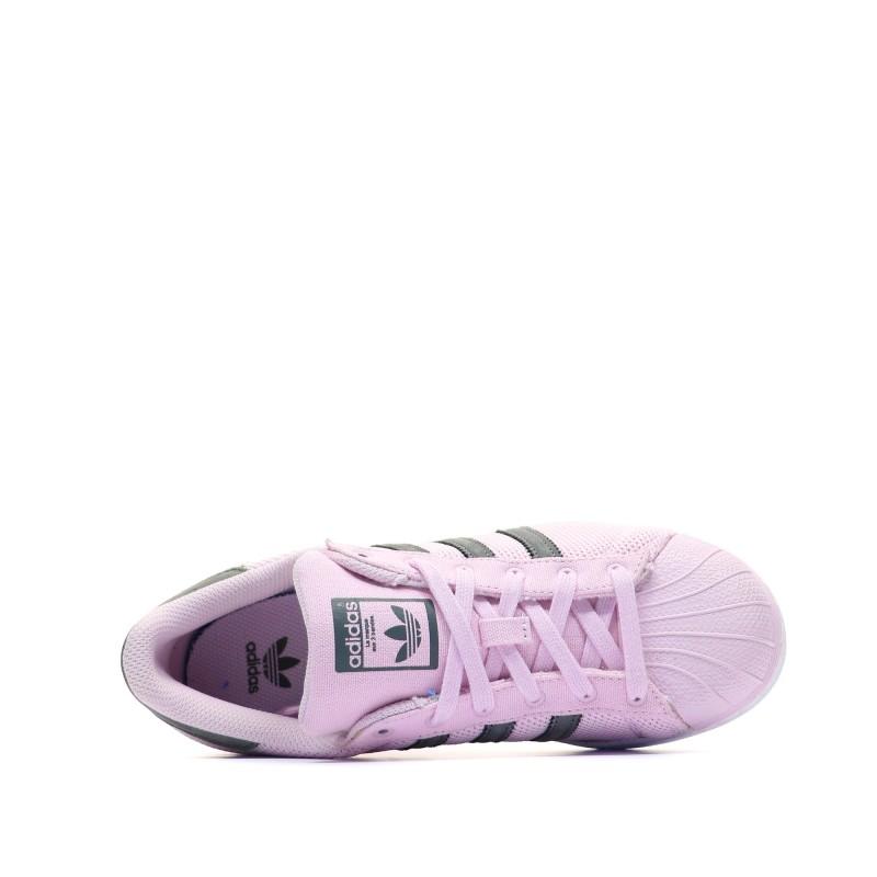 chaussures adidas fille superstar