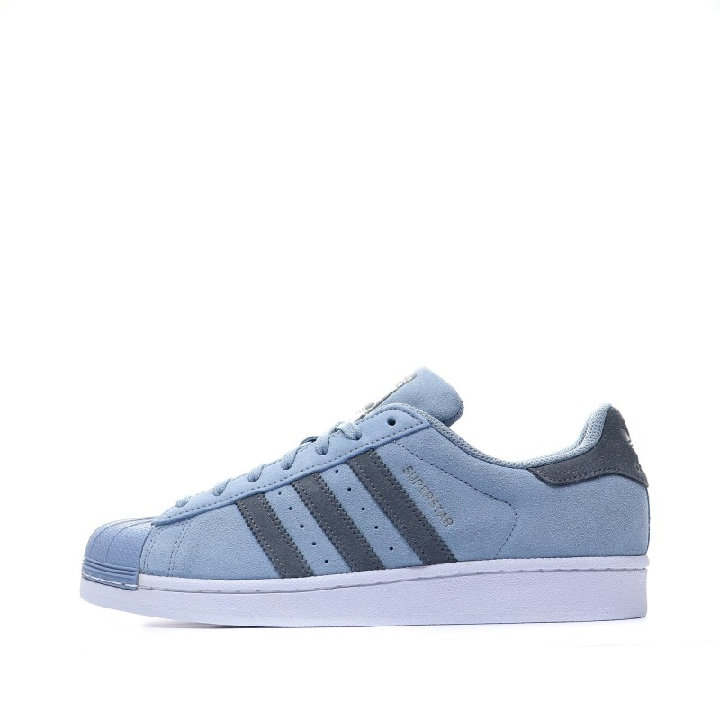 homme adidas superstar