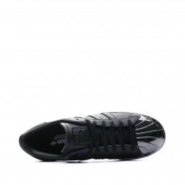 chaussure adidas noir femme superstar