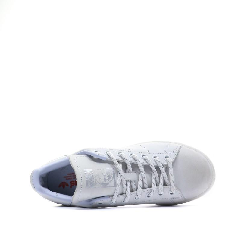 Adidas Stan Smith baskets blanc homme pas cher | Espace des Marques
