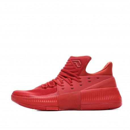 Adidas D Lillard 3 Chaussures Basketball pas cher | Espace des Marques