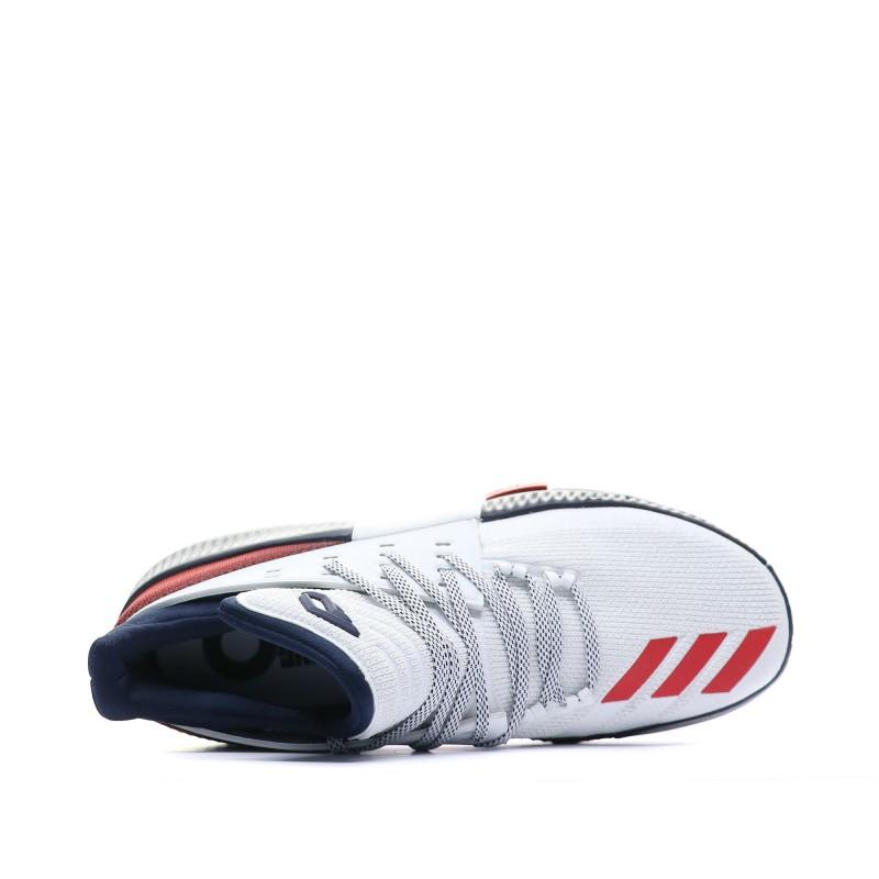 chaussure basket homme adidas