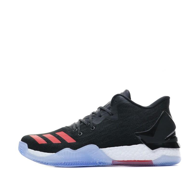 Pas cher adidas Homme D Rose 7 Boost Chaussure de basketball