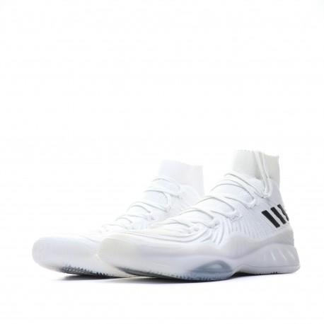 adidas crazy explosive blanche