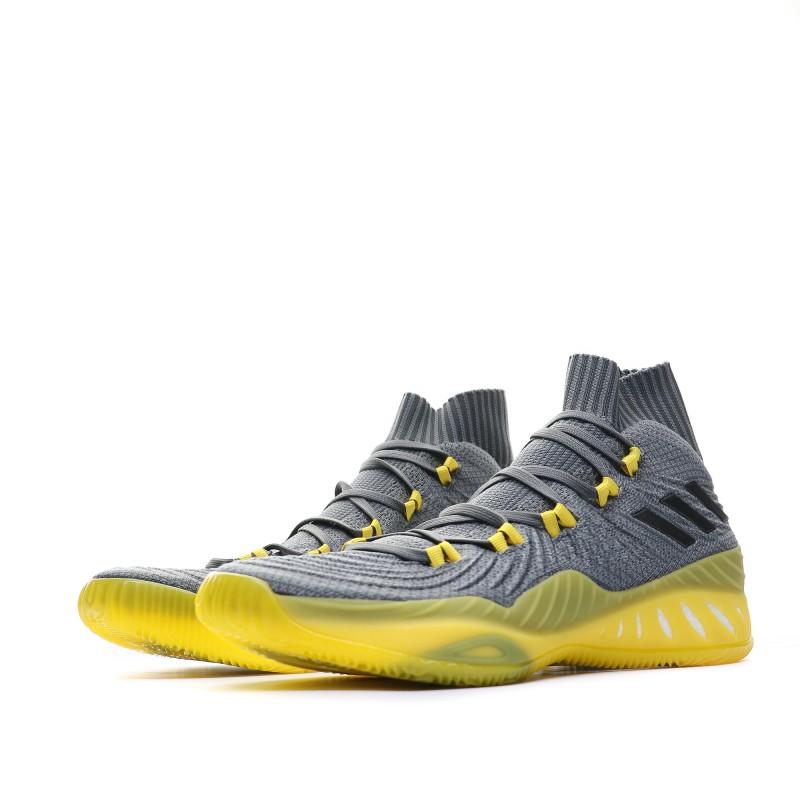Adidas Crazy Explosive 2017 Primeknit Chaussures de basket | Espace des Marques