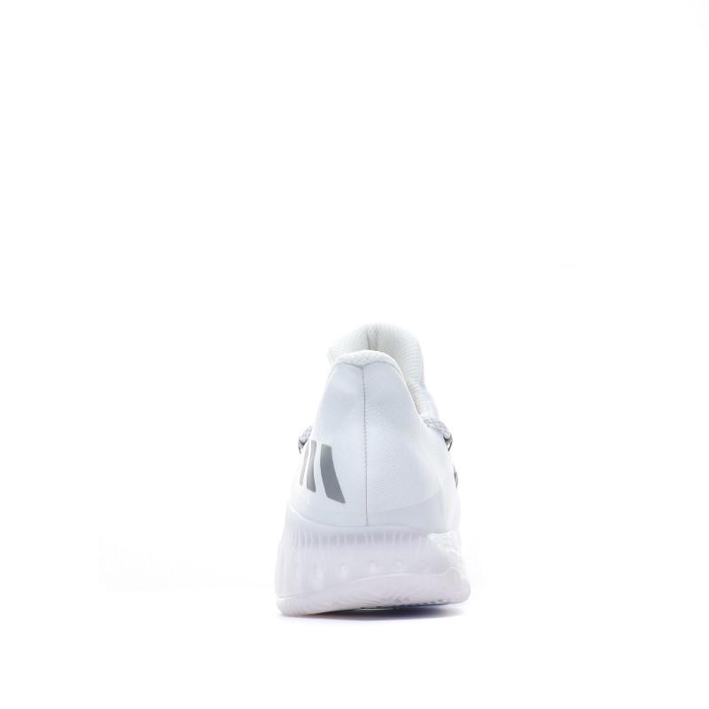 Crazy Explosive Low Chaussures de basket Adidas   Espace des Marques