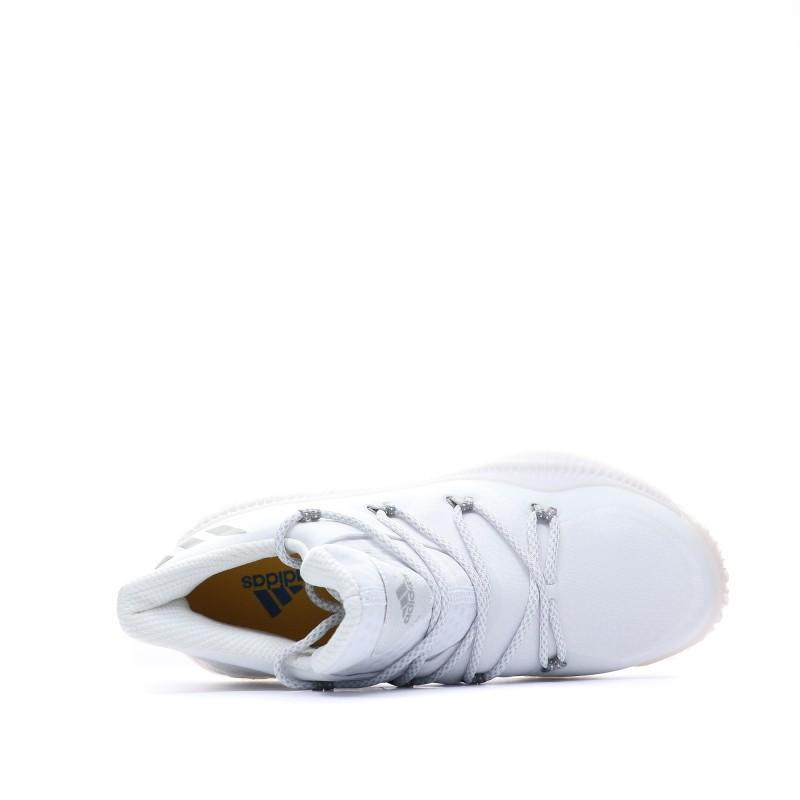 Crazy Explosive Low Chaussures de basket Adidas | Espace des Marques