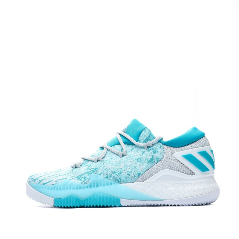 Crazylight Boost Low 2016 Chaussures de basketball Adidas   Espace des Marques
