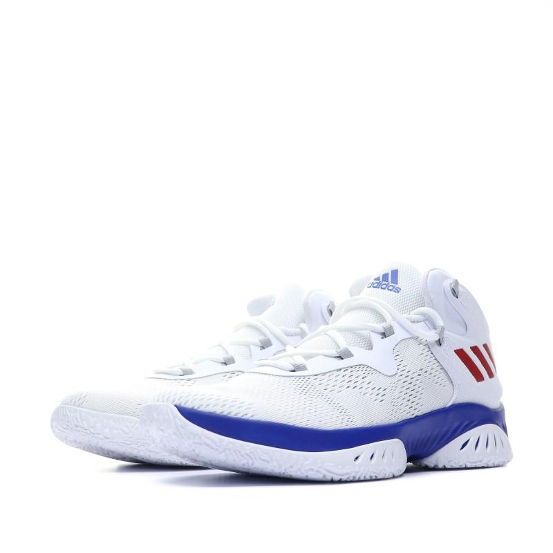 Explosive Bounce Espace Marques Chaussures Basketball Des De Adidas xBerdCEQoW