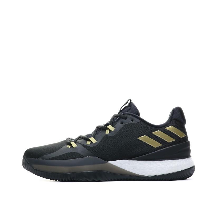 basket homme crazylight boost noir adidas