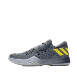 Adidas Pro Spark Chaussures Basketball gris enfant | Espace