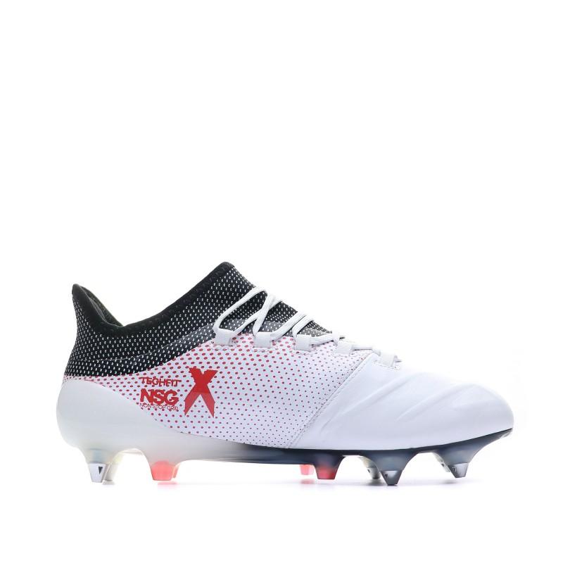 Adidas Cuir Marques Pas Chaussures Des 17 Sg 1 X Football CherEspace BrdCxoe