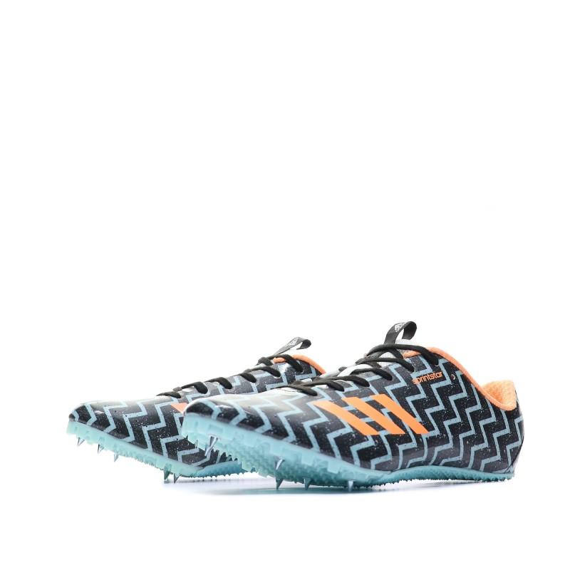 acheter pas cher 264b5 c67e6 Chaussures pointes Adidas Sprintstar femme pas cher | Espace ...