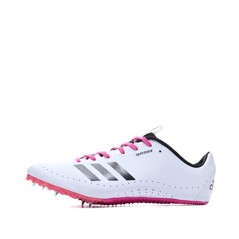 chaussures athletisme femme adidas