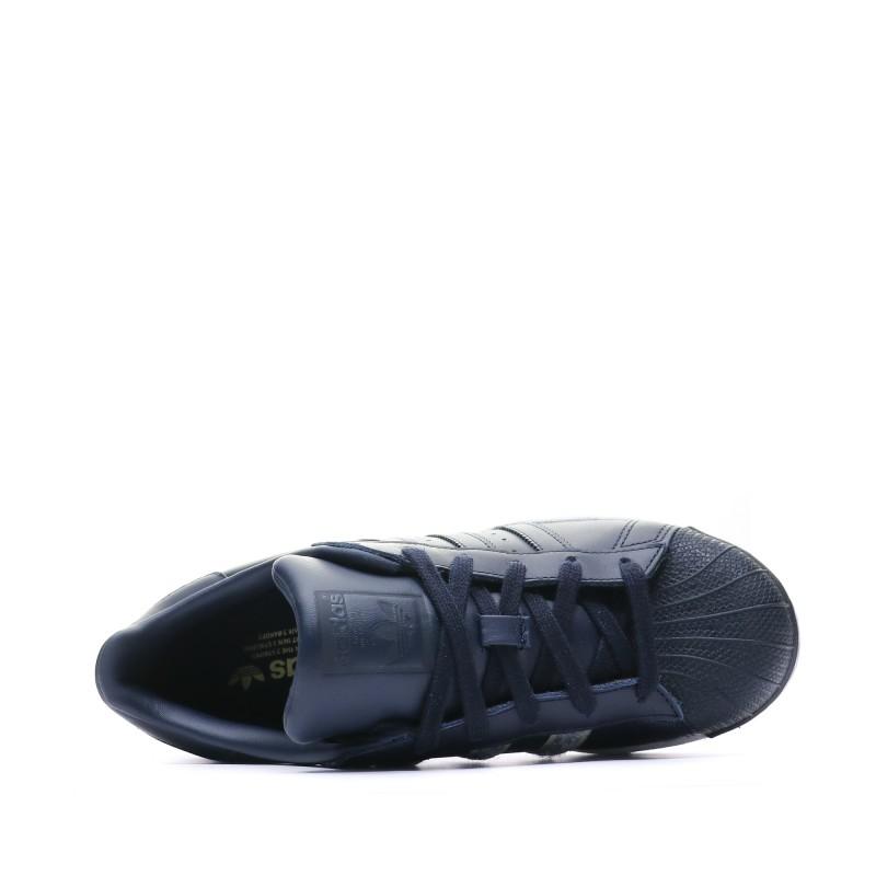 Adidas Superstar Baskets marine homme pas cher | Espace des Marques