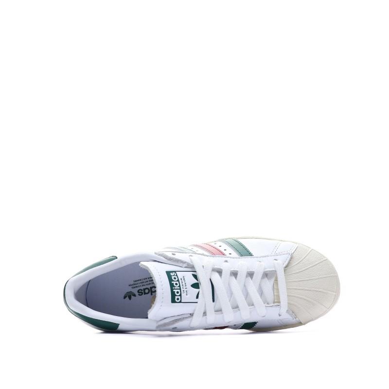 80s Blanc 76fybgy Des Pas Baskets Marques Cherespace Adidas Superstar Kc1JlF