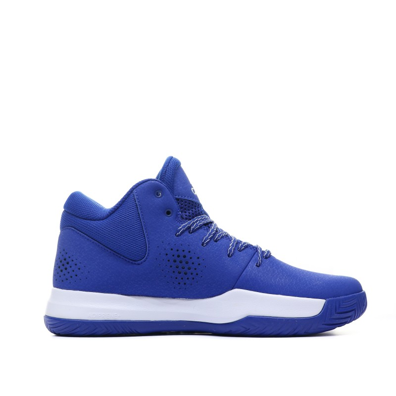 Fury Basketball Court Chaussures Adidas Espace 2017 Des Bleu Marques BtCohQdsrx