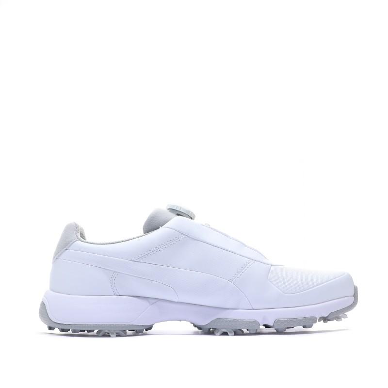Puma Ignite Drive DISC Shoes Puma White