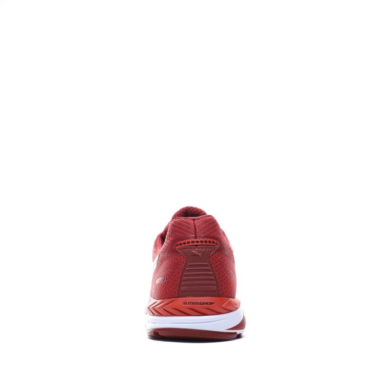 Puma Pas Homme 600 Speed Chaussures Rouge Cher De Running Ignite doeWrCBx