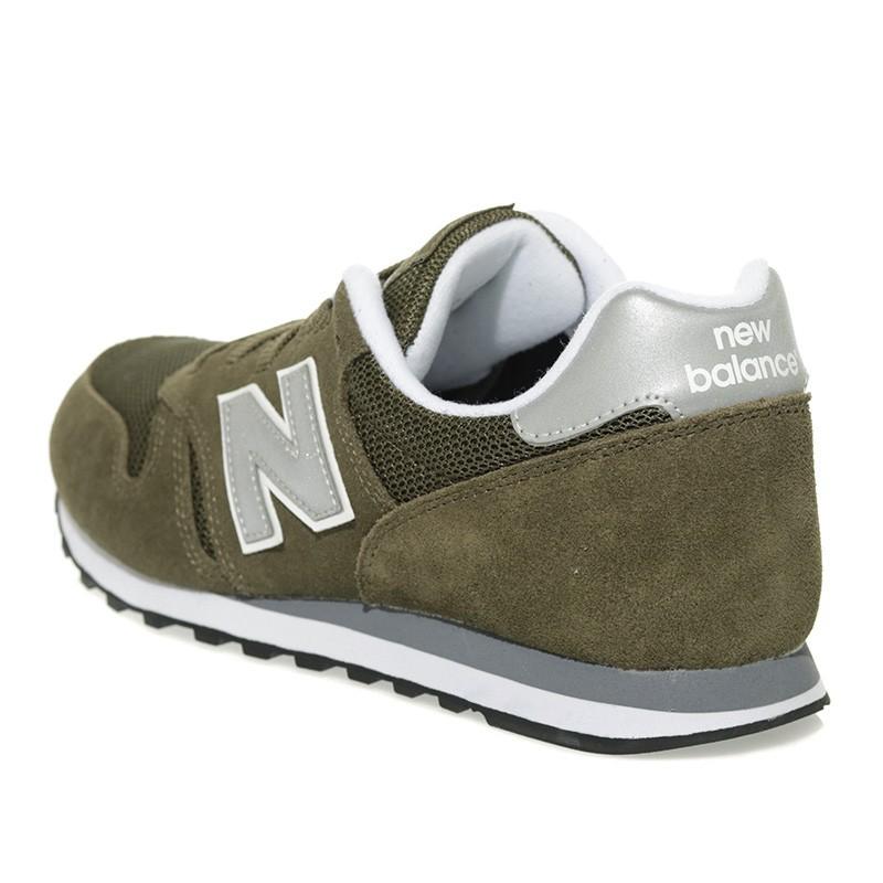New Ml373 Chaussures Balance Femme Vert lcFTK1J