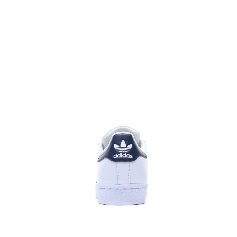 Adidas Superstar Baskets blanc hommegarçon pas cher | Espace des Marques