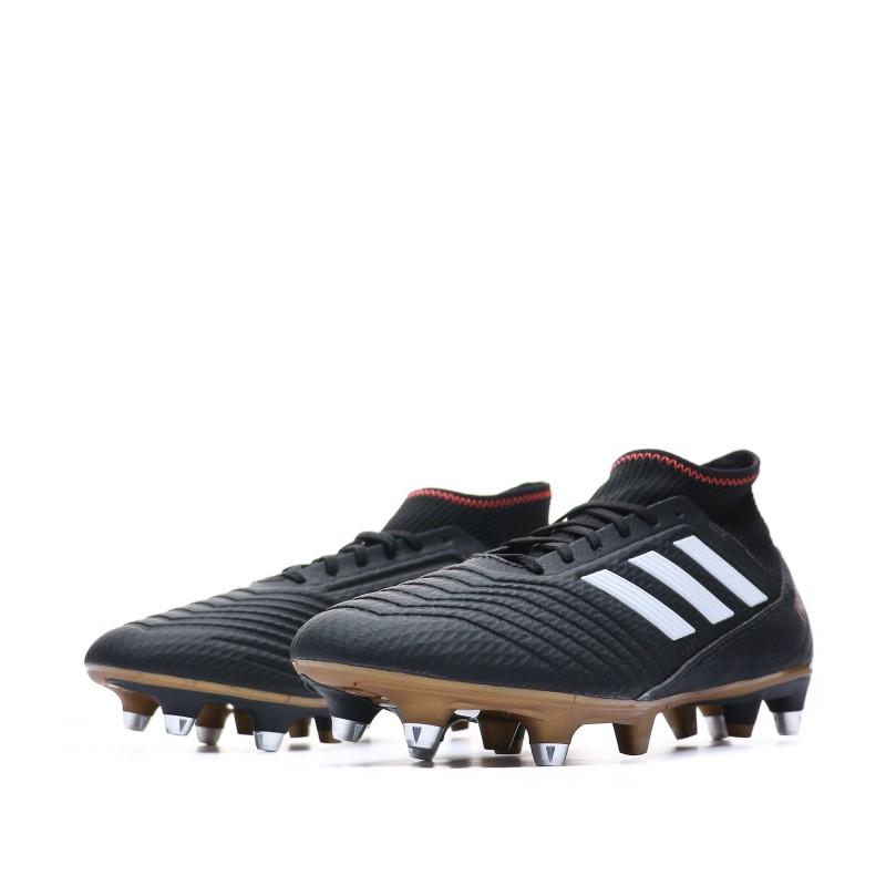 Adidas Predator 18.3 SG Chaussures football homme | Espace des Marques
