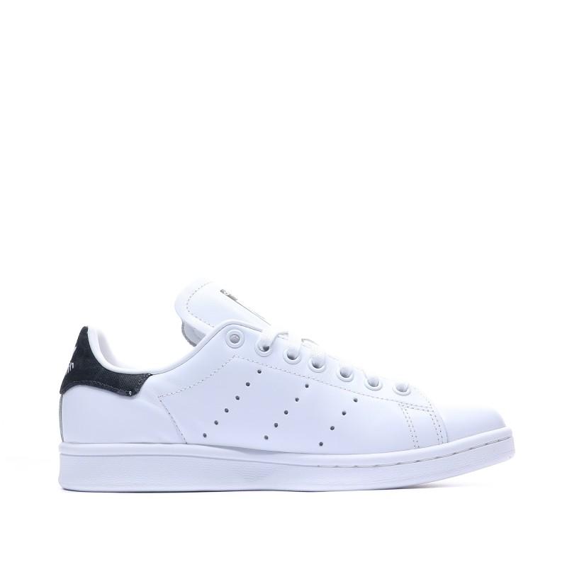 Adidas Stan Smith baskets blanc homme pas cher | Espace des