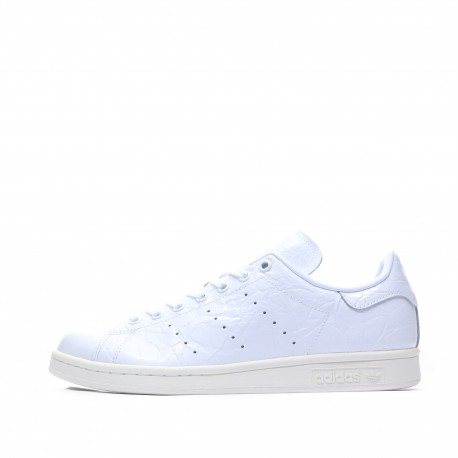 Stan Smith Baskets blanches femme Adidas