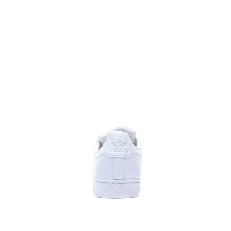 Superstar Baskets Blanc Homme Adidas