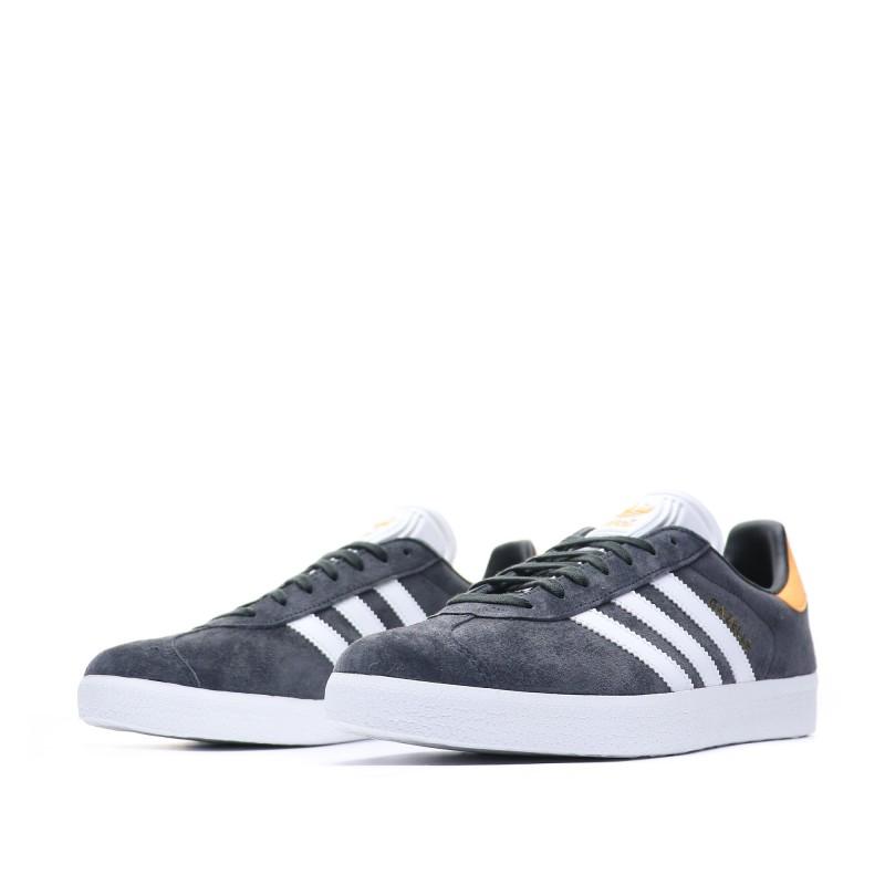 Gazelle Chaussures Gris Homme Gris 47 13
