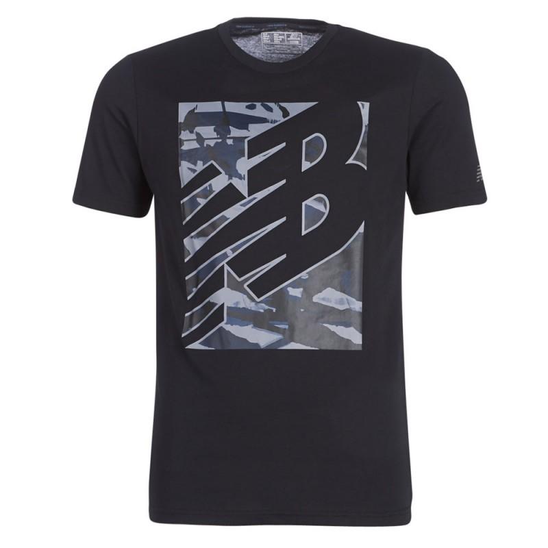 Pas New Shirt Balance Des CherEspace Noir T Marques Homme WoCxdrBe