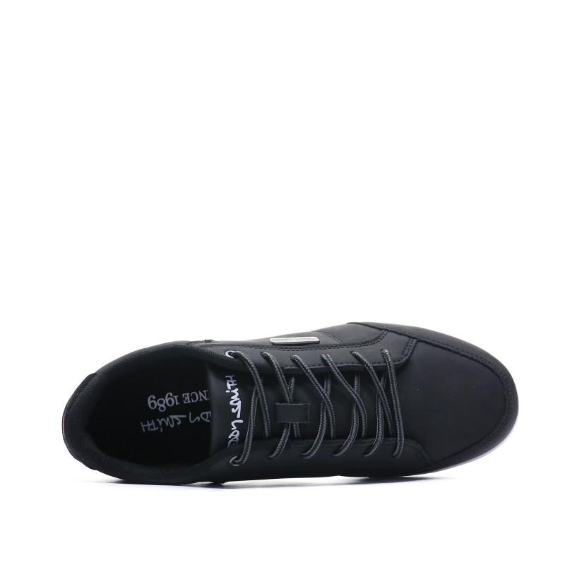 pas cher pour réduction bebb1 76c7b Chaussures de ville Tino Noir Homme Teddy Smith | Espace des ...