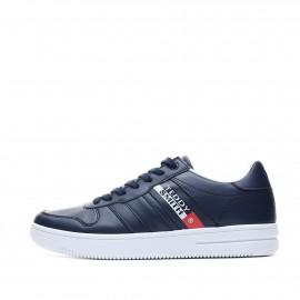 Homme Sneakers Pas De Marque Basketsamp; CherEspace Des AR54jL