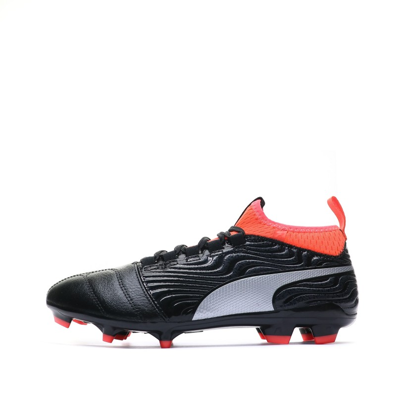 chaussures foot puma one