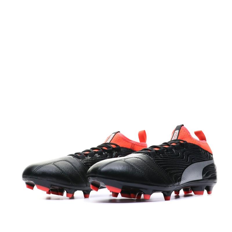Puma One 18.3 FG Chaussures Football homme pas cher | Espace des Marques
