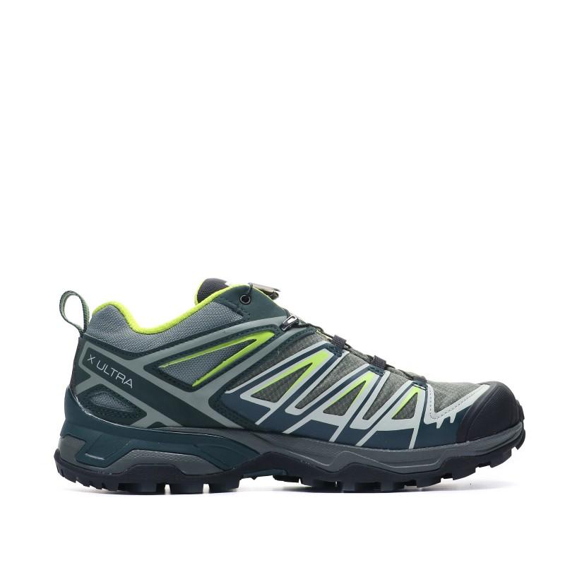 Salomon X ultra 3 GTX Chaussures randonnée homme   Espace