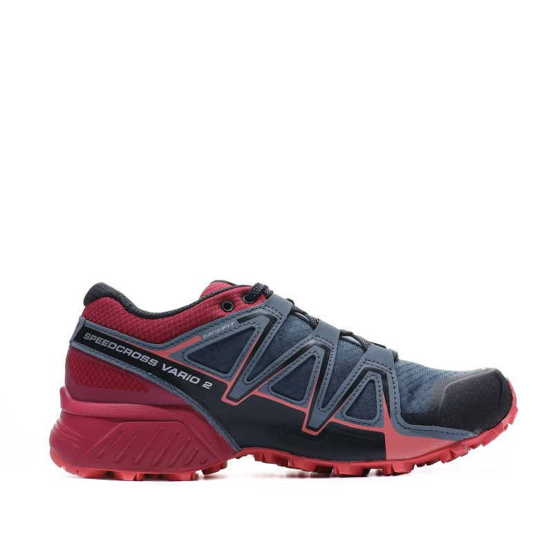 Chaussures Trail Femme Salomon Pas cher | Espace des Marques