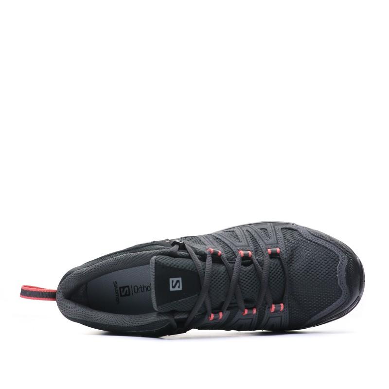 Eastwood Goretex W Chaussures Randonnée Gris Femme Noir 42