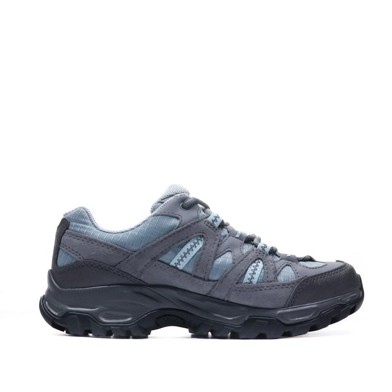 Salomon Tsingy Gtx Chaussures de randonnée gris femme Gris