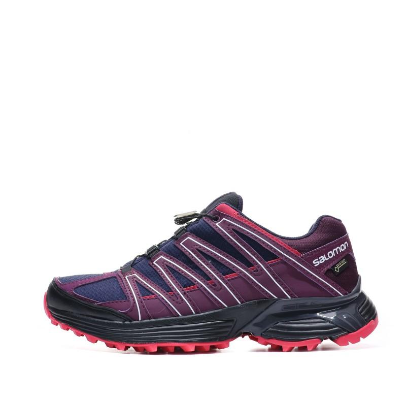 790a28687 Chaussures Trail Femme Salomon Pas cher | Espace des Marques