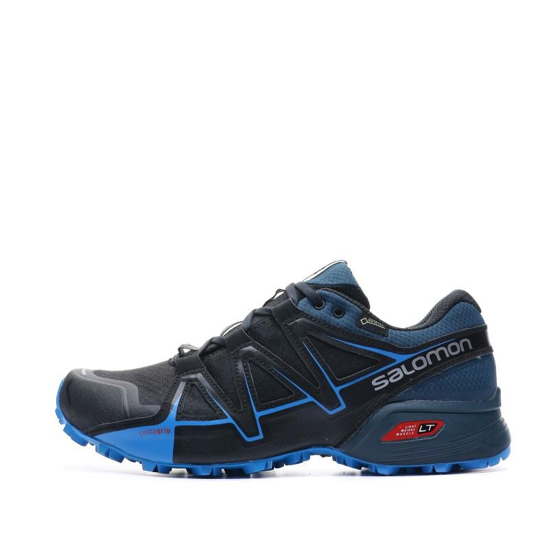 SALOMON Speedcross Vario 2 Goretex Chaussures Trail Noir Homme Salomon