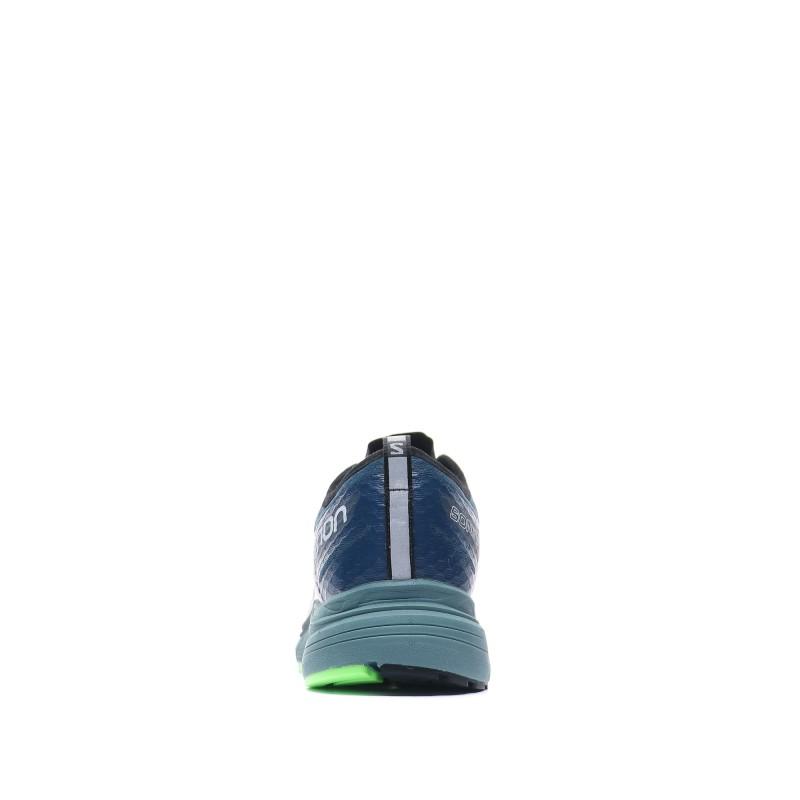 Homme Chaussures Espace Bleu Max Running Marques Ra Des Salomon Sonic L3q4ARj5
