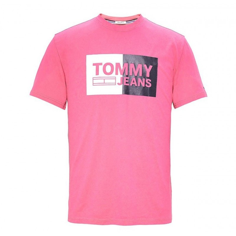 tee shirt rose homme pas cher